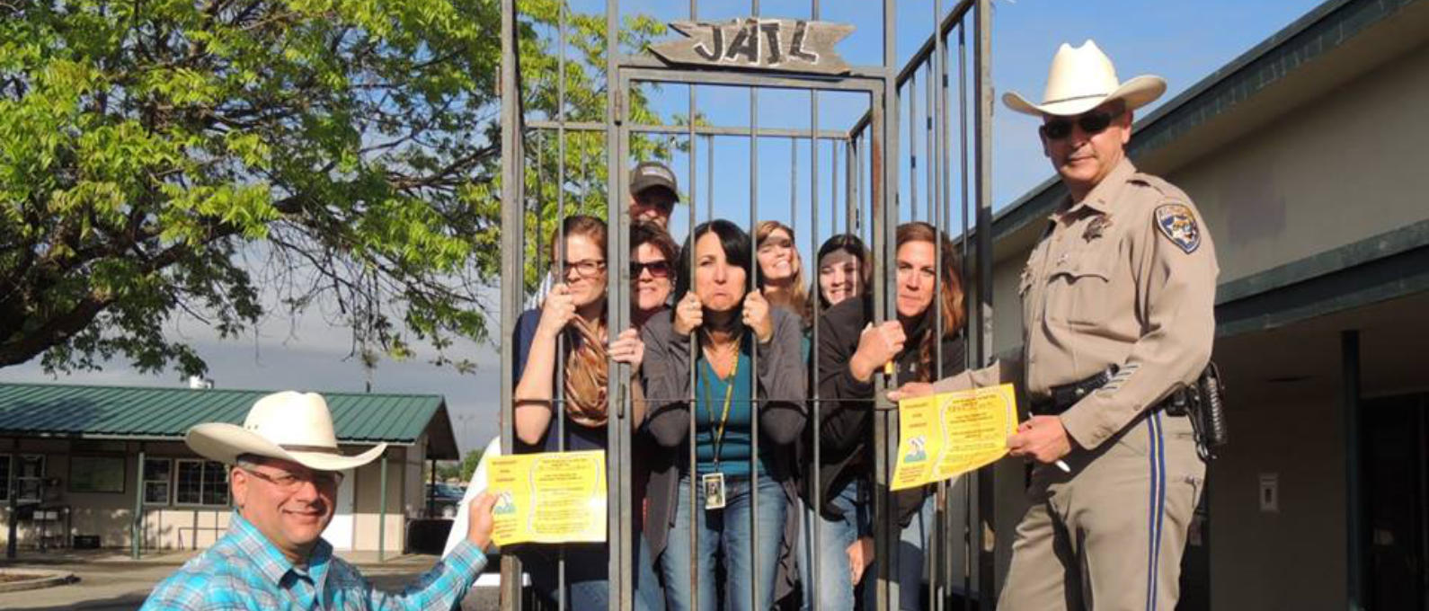 Roving Jail